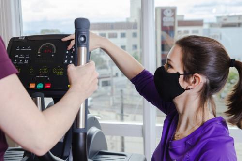 Exercícios Cardiovasculares