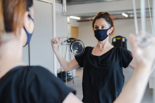 Exercícios Funcionais Terapêuticos