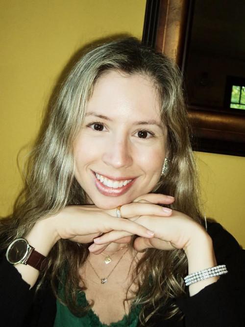 Letícia Pires: a comunicação do saudável