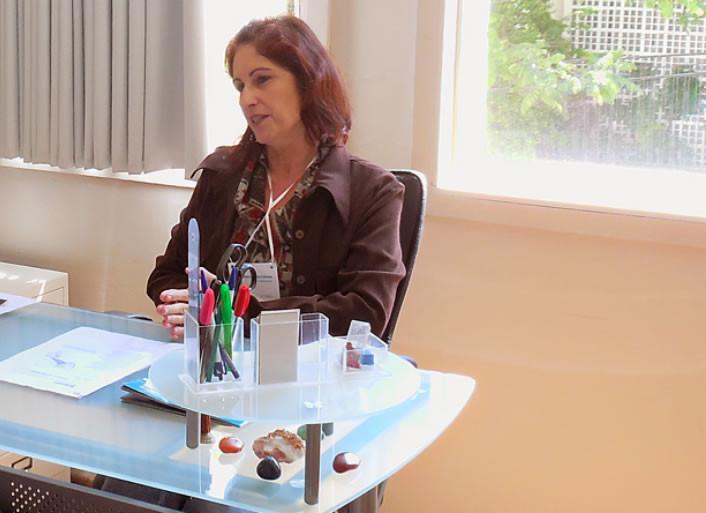 Cláudia Cestari: atividade física após fisioterapia