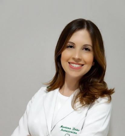 Mariana Brito: educação alimentar para a família