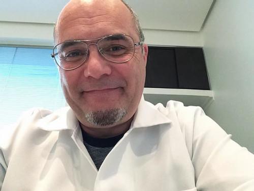 João Marcos Rizzo: 'go low, go slow' na fibromialgia