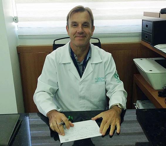 Carlos Henrique Poisl Jr.: 'Já sentiu dores no joelho? Pode ser a condromalácia patelar'