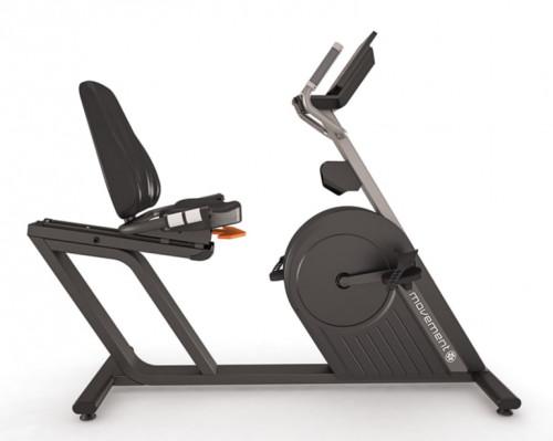 Bike RTR MOVEMENT Eletromagnética Horizontal